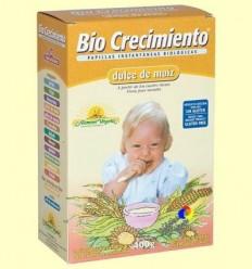Farinetes de Blat de moro Bio - Biocrecimiento - 400 grams