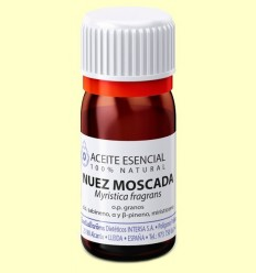 Oli Essencial Nou Moscada - Esential Aroms - 10 ml