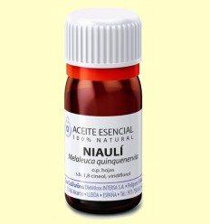 Oli Essencial niaouli - Esential Aroms - 10 ml