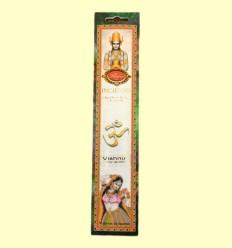 Encens Vishnu Flor de Lotus - Flaires - 16 barres