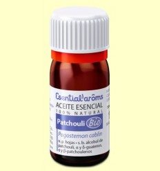 Oli Essencial Patchouli - Esential Aroms - 10 ml