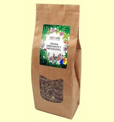Tisana Drenant i Depurativa - Klepsanic - 55 grams