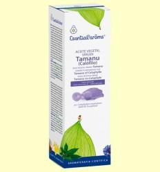 Oli Vegetal Mare de Déu de tamanu o Calófilo - Esential Aroms - 100 ml