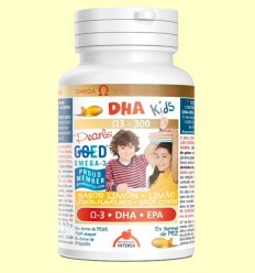DHA Nens - Omega 3 - Intersa - 90 perles