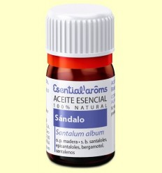 Oli Essencial Sàndal - Esential Aroms - 5 ml