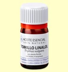 Oli Essencial Farigola linalol - Esential Aroms - 5 ml