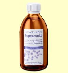 Extracte lipídic Tepezcouite - Esential Aroms - 100 ml