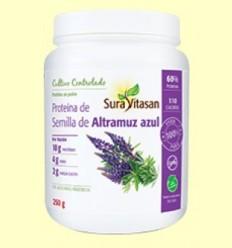 Proteïna de Tramús Blau - Sura Vitasan - 250 grams