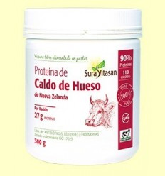 Proteïna de Caldo de Os - Sura Vitasan - 300 grams