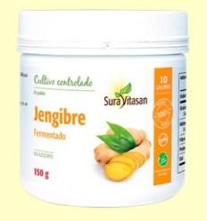 gingebre Fermentat - Sura Vitasan - 150 grams