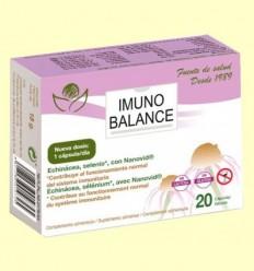 Imunobalance - Sistema Immunitari - Bioserum - 20 càpsules