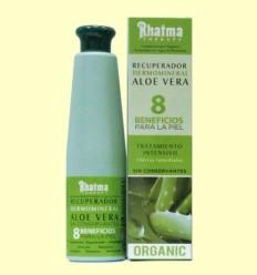 regenerador Dermomineral - Rhatma - 300 ml