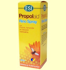 Rino Spray Nasal Propolaid - Laboratoris ESI - 20 ml