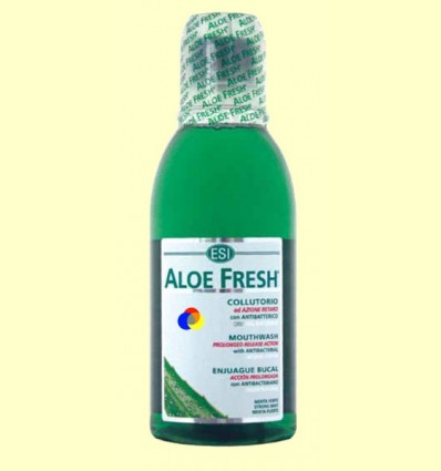 Col·lutori Aloe Fresh - Laboratoris ESI - 500 ml