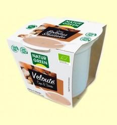 Crema Boletus Shiitake Tamari Bio - NaturGreen - 310 grams