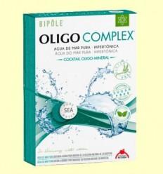 Bipôle Oligo Complex - Bipole - 20 ampolles