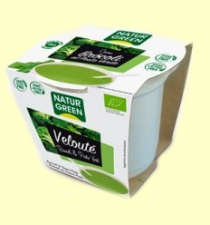 Crema Bròquil Pesto Verd Bio - NaturGreen - 310 grams