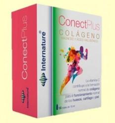 ConectPlus Col·lagen - Internature - 15 ampolles