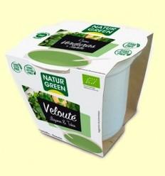 Crema Verdures i Tahin Bio - NaturGreen - 310 grams