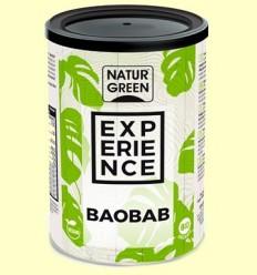 Baobab Bio - NaturGreen - 200 grams