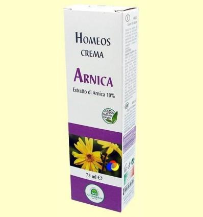 Crema Àrnica 10% extracte - Natura House - 75 ml