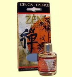 Perfum Essència Zen - Flaires - 15 ml
