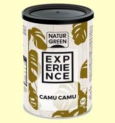 Camu Camu Bio - NaturGreen - 150 grams