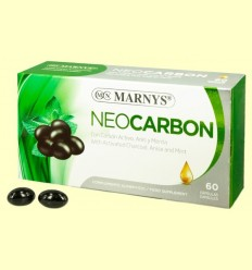 Neocarbon - Marnys - 60 càpsules