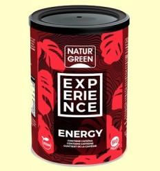 Experience Energy Bio - NaturGreen - 200 grams