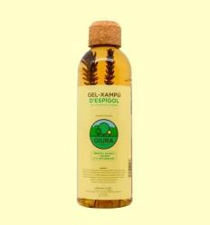 Gel de Bany i Xampú de Lavanda - Giura - 750 ml