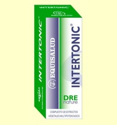 Drenature Intertonic - Internature - 30 ml
