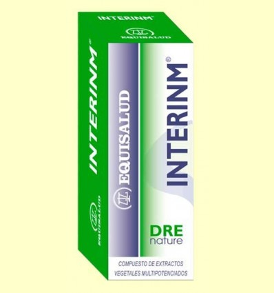 Drenature Interinm - Internature - 30 ml