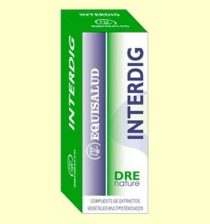 Drenature Interdig - Internature - 30 ml
