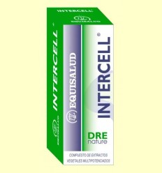 Drenature Intercell - Internature - 30 ml