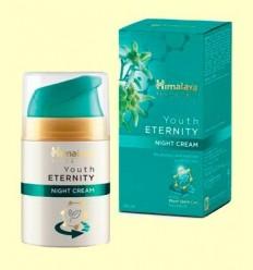 Crema de nit Yourt Eternity - Himalaya Herbals - 50 ml