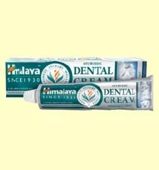 Crema Dental de Sal - Himalaya Herbals - 100 grams