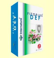 Fitoplus Def - Internature - 30 càpsules