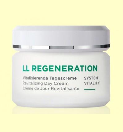 LL Regeneration Crema de Dia - Anne Marie Börlind - 50 ml