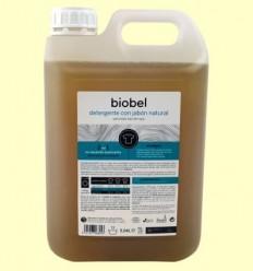 Detergent Líquid Eco - Biobel - 5 litres