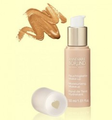 Maquillatge Fluid Hidratant Hazel - Anne Marie Börlind - 30 ml