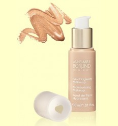 Maquillatge Fluid Hidratant Almond - Anne Marie Börlind - 30 ml