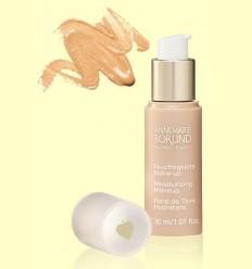 Maquillatge Fluid Hidratant Natural - Anne Marie Börlind - 30 ml