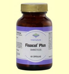 Fisocol Plus - Internature - 60 càpsules