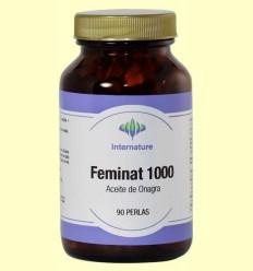 Feminat 1000 - Internature - 90 perles