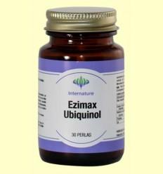 Ezymax Ubiquinol - Internature - 30 perles
