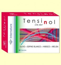 Tensinol - Internature - 60 càpsules
