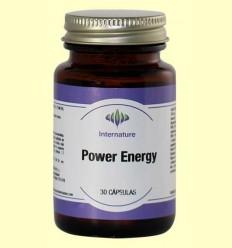power Energy - Internature - 30 càpsules