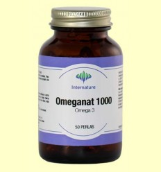 Omeganat 1000 - Internature - 50 perles