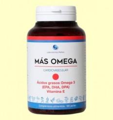 Més Omega Punt Vermell - Mahen - 180 perles