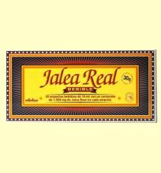 Gelea Reial bebible 1500 mg - Mielar - 20 ampolles
